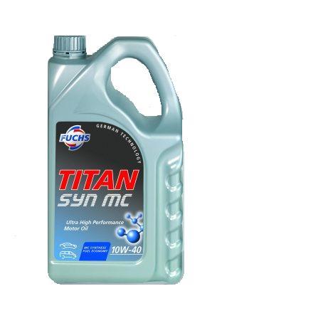 Titan SYN MC 10W40 / 5 L